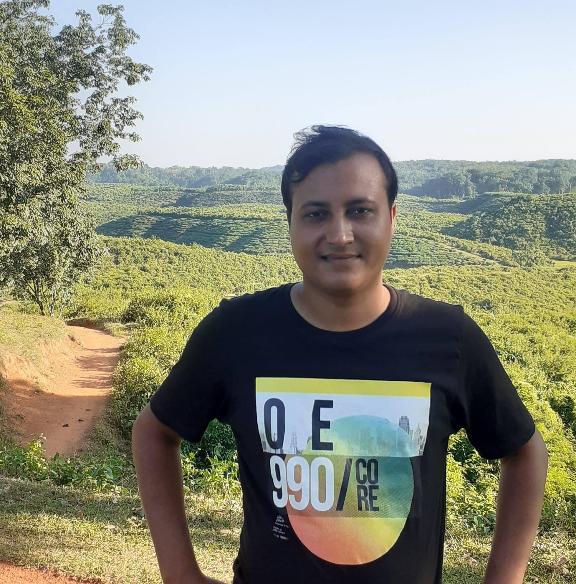 Shidur Rahman